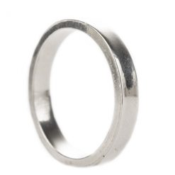 slim band silver 2
